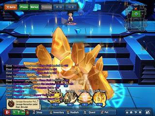 ingLS Cheat Lost Saga Indonesia Hack 26 September 2018 Games