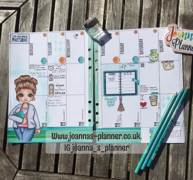 joanna`s-faery-ink-planner-girl