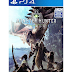 Monster Hunter World PS4 Mídia Digital Original 1