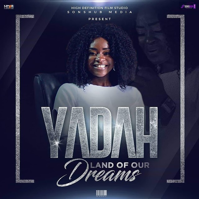 MP3 & VIDEO: Yadah - Land Of Our Dreams ||  @yadahsings