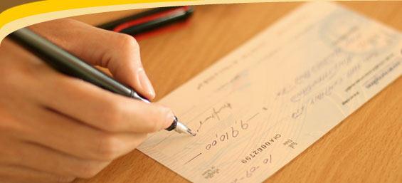 Contoh Nota Kontan, Kredit, dan Debit