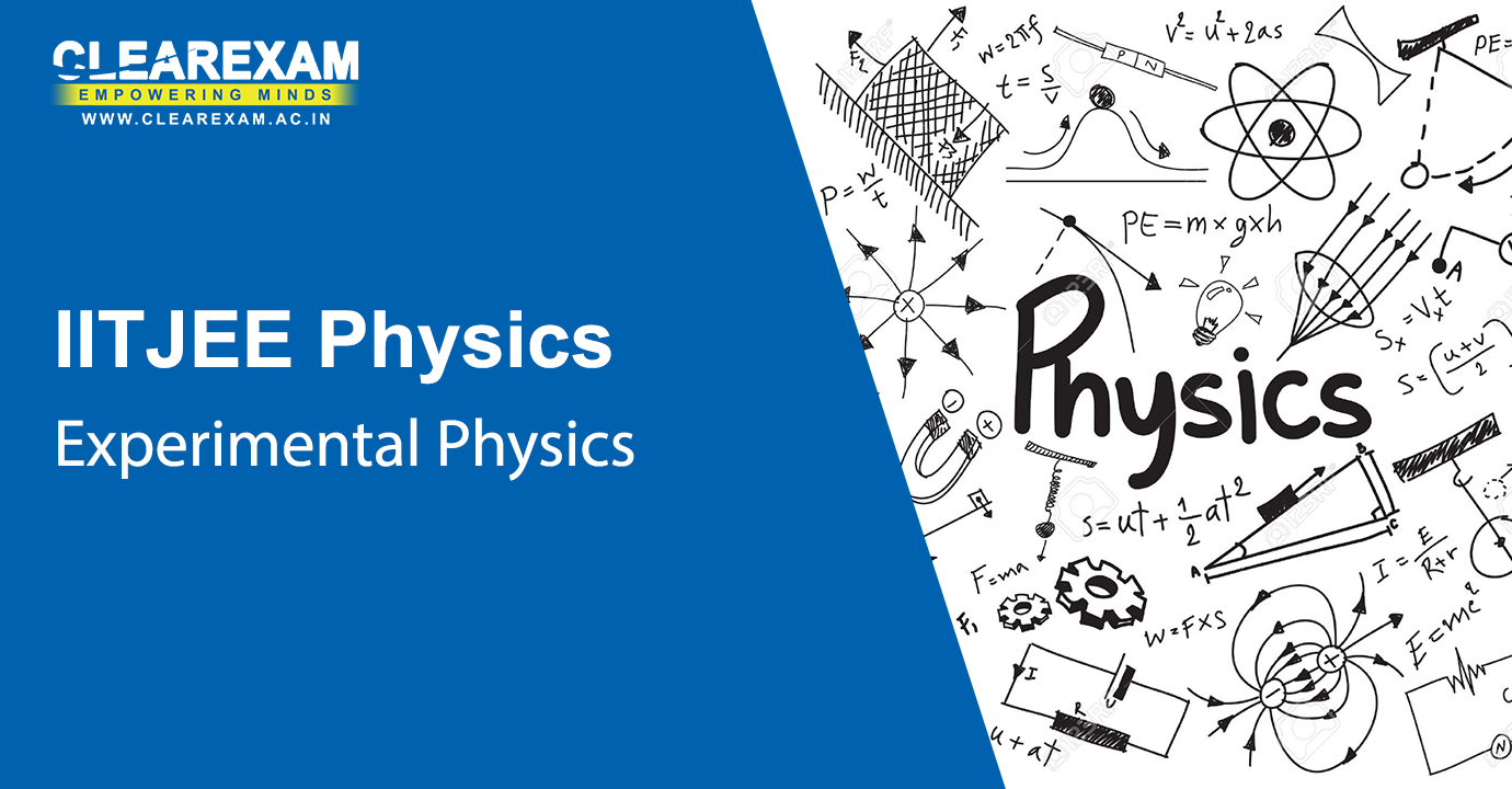 NEET Physics Experimental Physics