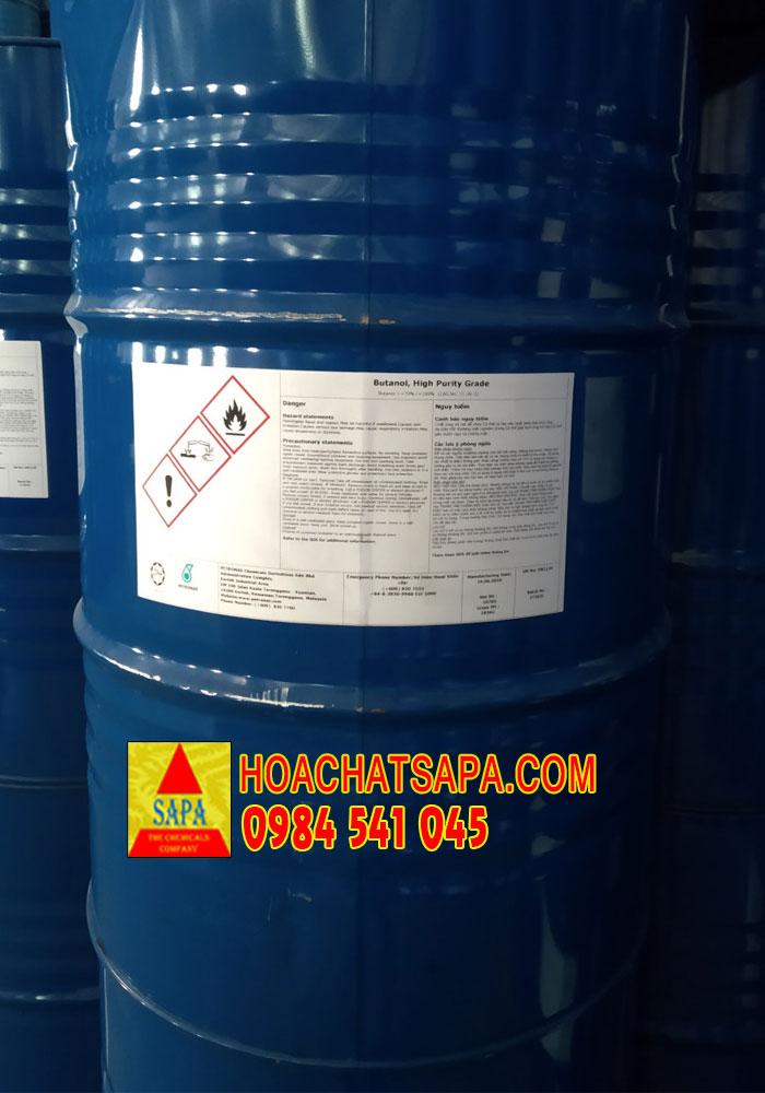 Hóa Chất SAPA | n-Butanol