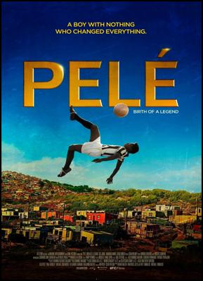 Pelé: O Nascimento de uma Lenda (Legendado)