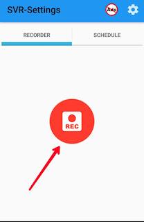 Cara Merekam Video Secara Tersembunyi di Android