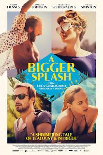 Watch A Bigger Splash (2015) movie free online