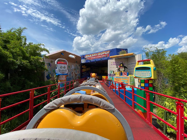Toy Story Land Phased Reopening Disney's Hollywood Studios Walt Disney World Resort