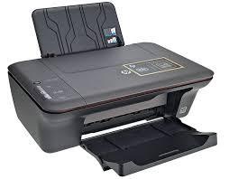 HP Deskjet 1050A All-in-One printer driver downloads