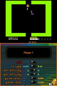 PSP Atari 7800 The Vintage Gaming