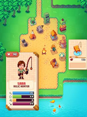 Tinker Island Mod Apk Infinite Gem Versi Terbaru