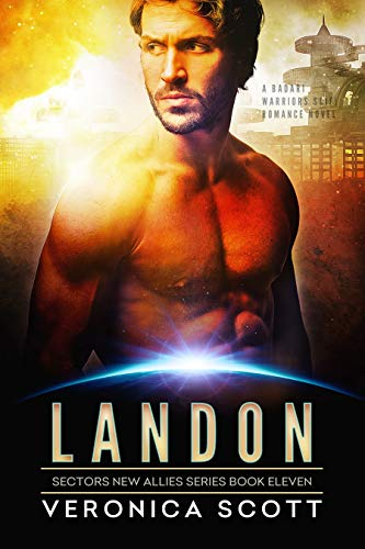 Landon: Badari Warriors Bk 11