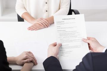 افضل اسلوب لكتابة سيرة ذاتية احترافية - Professional CV Writing