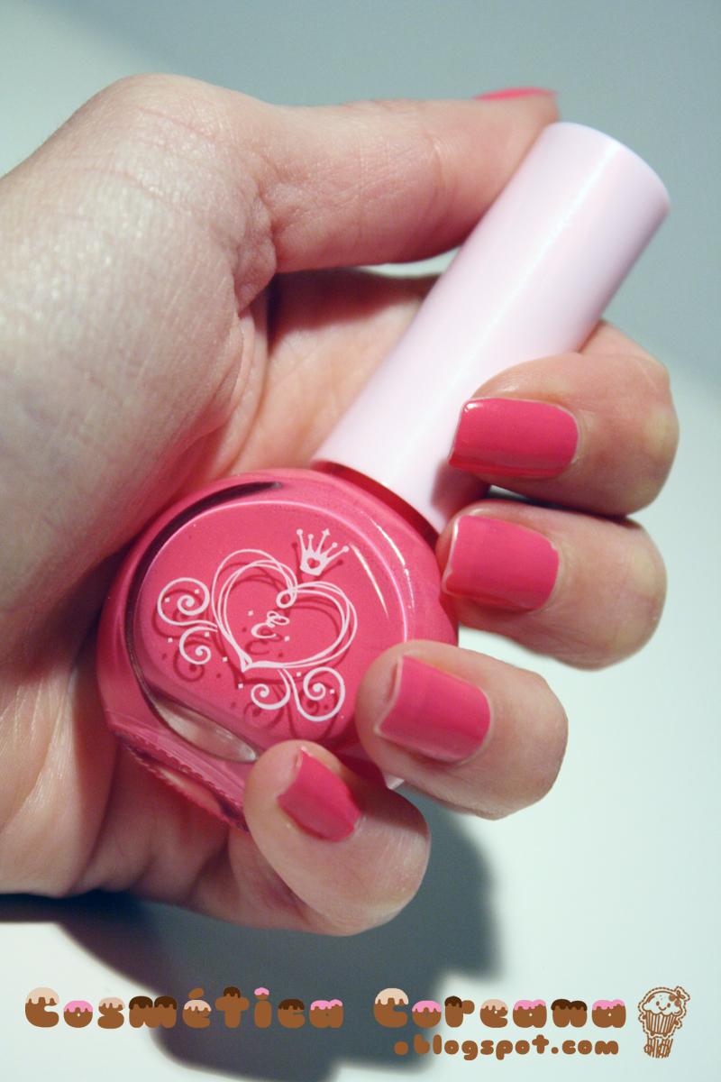 Esmalte de uñas Dear My Blooming! - Cosmética Coreana | Blog de ...
