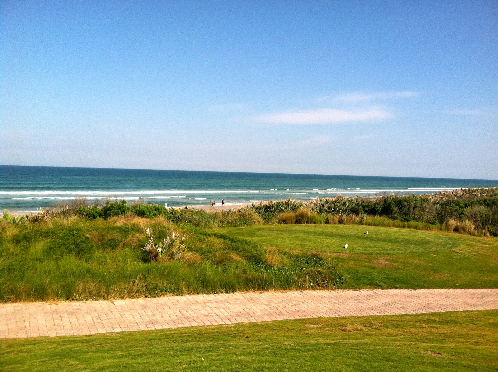 The Ocean Course At Hammock Beach Resort