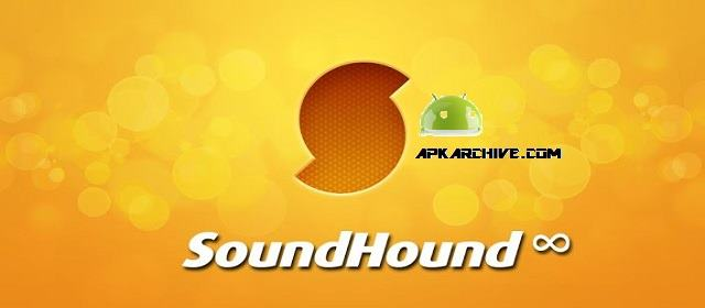 SoundHound  Music Search Android Apk indir