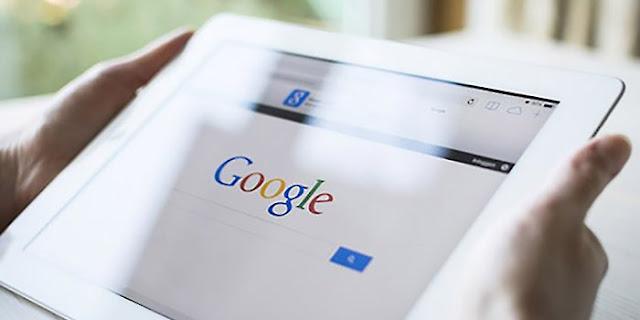 Cara Agar Artikel Blog Cepat Terindex Google Terbaru 2018