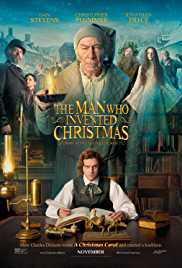 Full Movie: The Man Who Invented Chrismass HD Mp4 Download