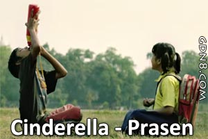 Cinderella - Babar Naam Gandhiji - Prasen