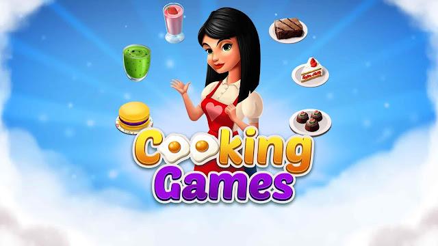 تحميل العاب طبخ كاملة للكمبيوتر والموبايل الاندرويد برابط مباشر مجانا Download Cooking Games