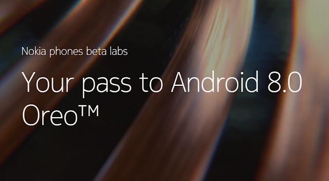 Nokia officially announces Android Oreo Beta Program for Nokia 8