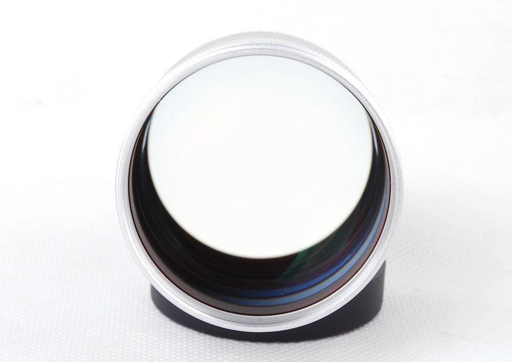 MS Optics Sonnetar 73mm f/1.5 F-MC, вид спереди