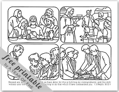 a year of fhe 2011 wk 40 the sacrament
