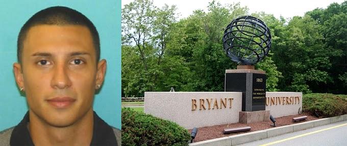 Buscan un dominicano en Rhode Island por robo y asalto sexual a estudiantes de Universidad Bryant