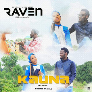 Audio + Video: Raven - Kauna (love)