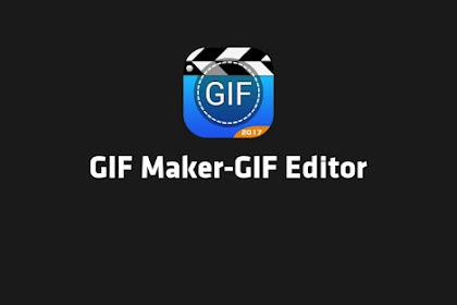 Cara Mudah Membuat Animasi Bergerak GIF Di Android