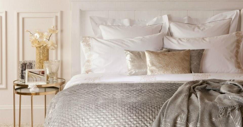 C mo vestir una cama geshab gesti n del habitat - Zara home marbella ...