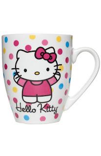 Gambar Cangkir Hello Kitty 3