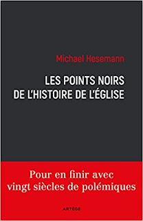 Les Points Noirs De L'Histoire De L'eglise PDF