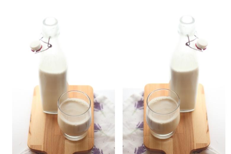 Mleko makowe