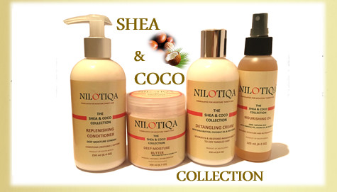 hair styling products reviews product review nilotiqa hair products mzansifro 4811