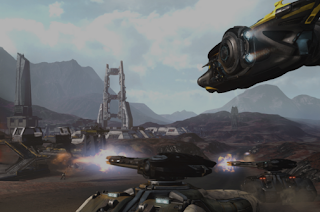 Dust 514 Game Review