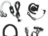 cara memperbaiki headset yang putus rusak