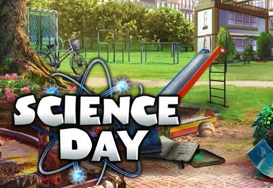 Hidden4Fun Science Day