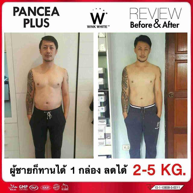 ผู้ชายลดความอ้วน