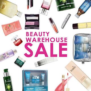 International Beauty Brands Clearance Sale