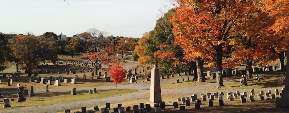The Episcopal Cemetery Project