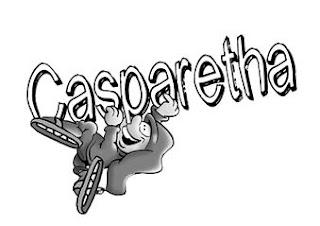 CLASSIFICA Casparetha 2016