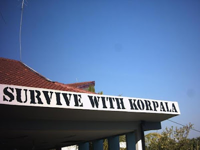 survive with korpala