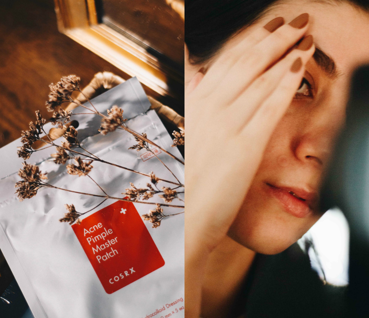 "COSRX Acne Pimple Master Patch (24 Patches) | $4,84 at Jolse    Do you know those boring pimples that appear (often without a warning) and insist on not disappearing? I know! I've tried several ""lifesaver"" products, 80% of which do not work or dry out the skin in excess. These pimple patches were my best discovery — they treat acne by eliminating infection and bacteria. Keep reading to know more!"