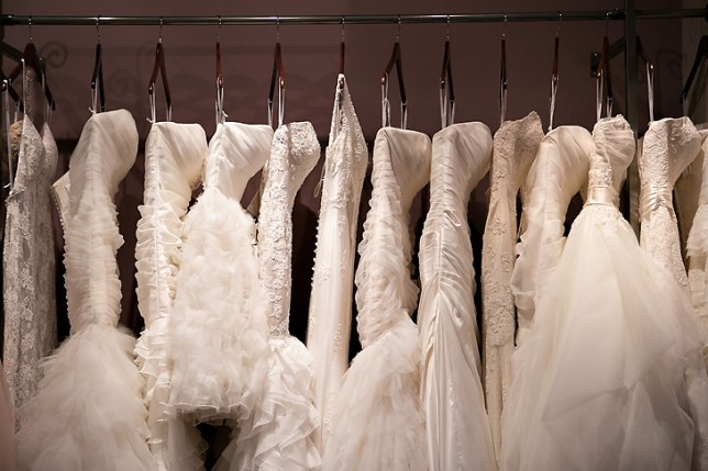 What Savvy Brides Need to Know When Wedding Dress Shopping