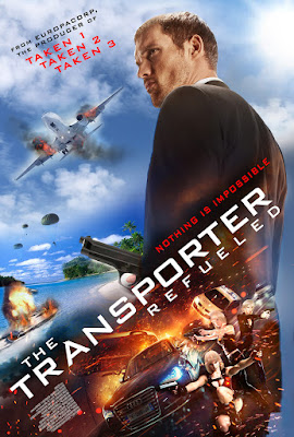 The Transporter Refueled 2015 Watch full hindi dubbed movie online HD