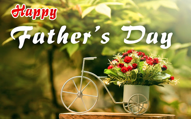 Happy Father's Day Whatsapp Facebook DP Status Pics HD
