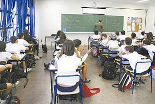 Mais de 180 mil crianças estão fora da escola na Paraíba, aponta PNAD