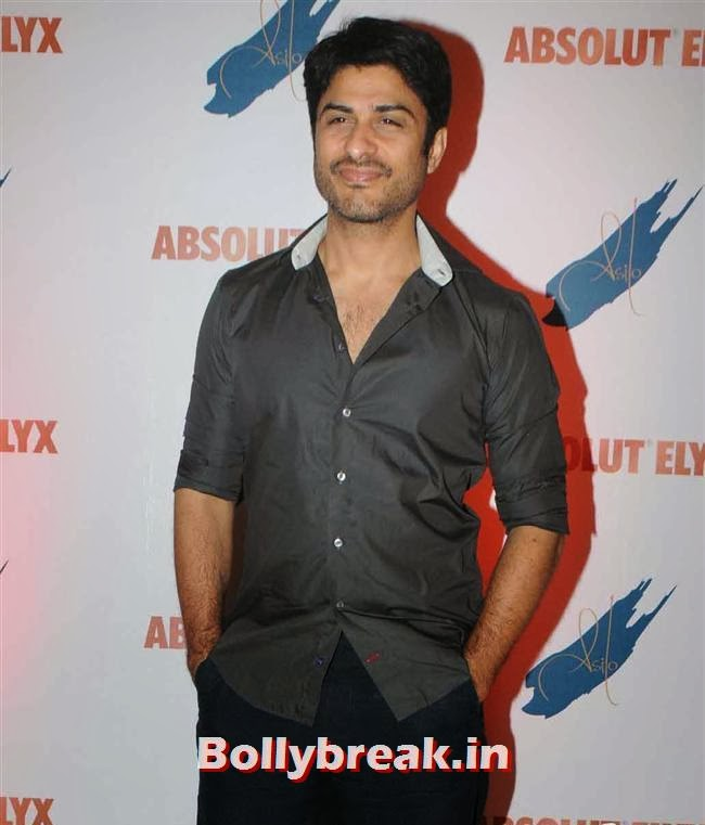 Vikas Bhalla, Narayani Shastri, Pria Kataria Puri, others at Absolut Elyx Party