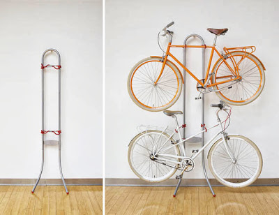 Innovative Bike Racks and Creative Bike Stands (15) 7