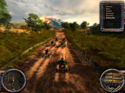 Download Game ATV Quadro Racing Free